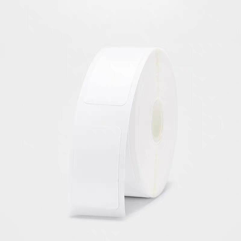 Refill Thermal Label Sticker Paper Roll for JingChen D11 Label Maker