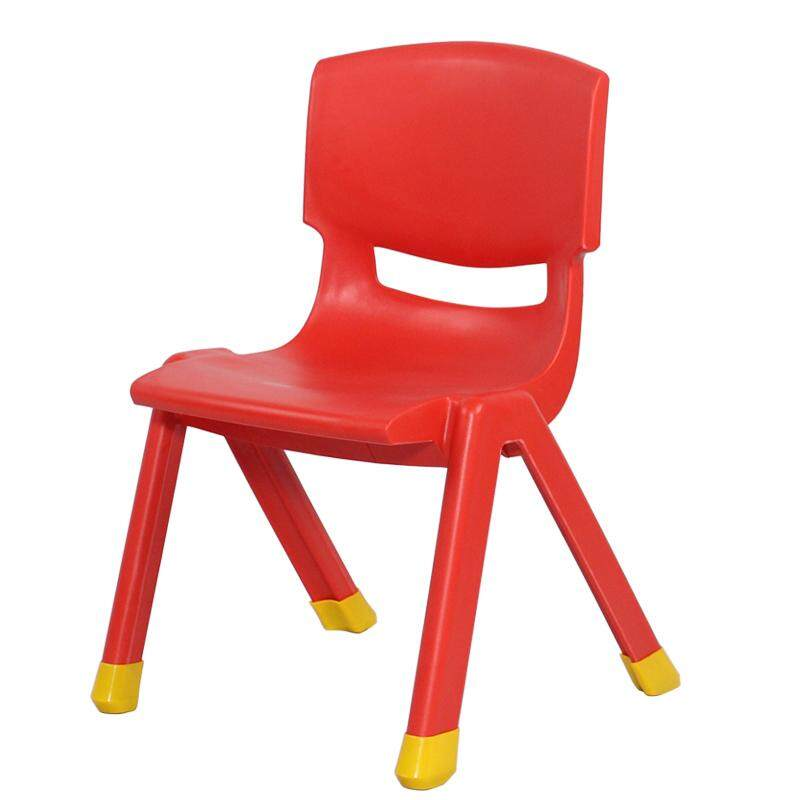 เช่าเก้าอี้ โคราช RuYiYu - 28 ซม. ความสูง  ซ้อนกันได้พลาสติกเด็กการเรียนรู้เก้าอี้  เก้าอี้ที่สมบูรณ์แบบสำหรับ Playrooms  โรงเรียน  daycares และบ้าน