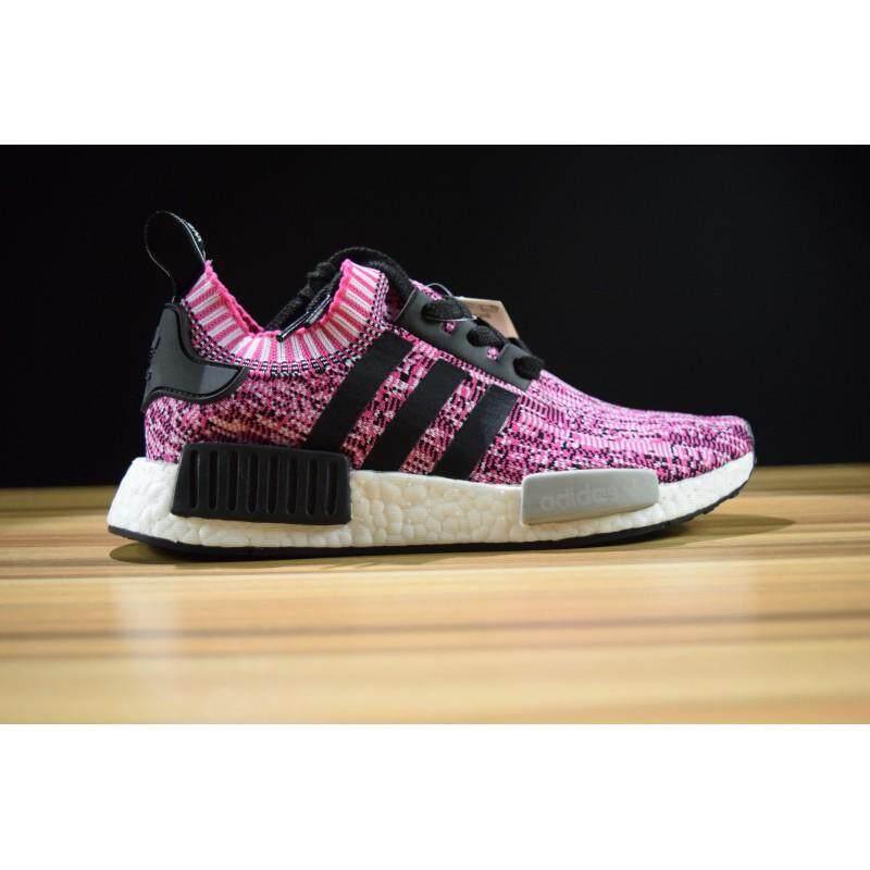 ยี่ห้อไหนดี  เพชรบูรณ์ จุดขาย   คลังสินค้าพร้อม   รองเท้า Adidas Original NMD บุรุษสตรีกีฬารองเท้ารองเท้าผ้าใบใส่วิ่ง NMD13