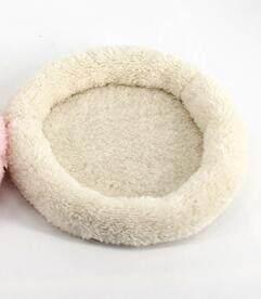 Jual TAILUP Aksesoris Hewan Peliharaan Kecil Hamster Karpet Bulat Lembut Mewah Musim Dingin Hangat Hewan Peliharaan Kelinci Kandang Kelinci Landak Tempat Tidur Rumah Mainan Hewan Terbaik