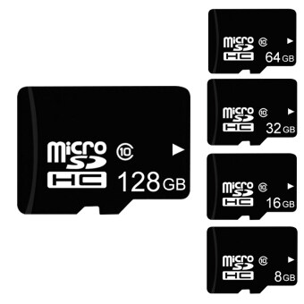 100% Origina Memory Card Micro Sd 128GB 128GB Memory Card Micro SdCard Class 10 Tf Memory Card for Mobile