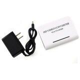 Harga Termurah Kotak Adaptor Konverter 1080P Audio Vga Ke Hdmi Untuk Laptop Pc Dvd