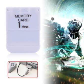 Harga 1MB Memory Card Stick For Playstation 1 One PS1 Game