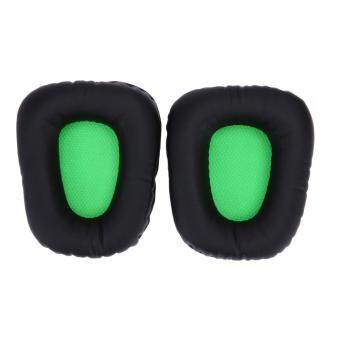 1Pair Replacement Ear Pads for Razer Electra Gaming PC Music Headphones