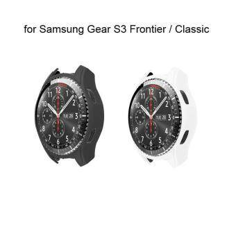 Fitur Silicone Protect Watch Cover For Samsung Galaxy Gear S3