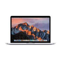 [2017 Model] Apple MacBook Pro 13.3-inch MPXR2ZP/A (Intel Core i5 2.3GHz, 8GB, 128GB, OS Sierra) SILVER Malaysia