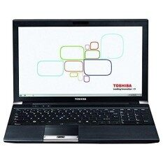 2018 Toshiba Tecra R950 15.6 HD Laptop Computer, Intel Core i7-3540M up to 3.70GHz, 4GB DDR3 RAM, 128GB SSD, USB 3.0, DVDRW, VGA, DisplayPort, Windows 7 Professional (Certified Refurbished) Malaysia