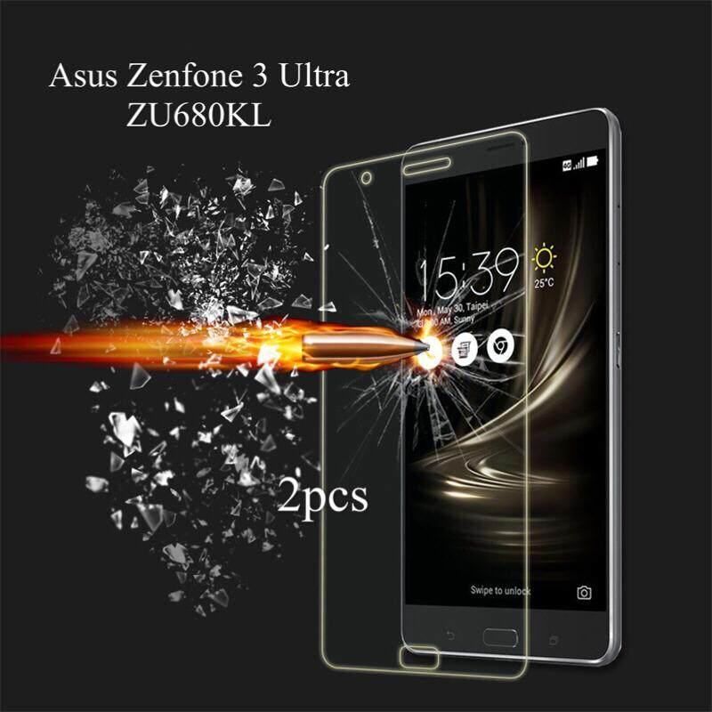 Bán 2 Cai Danh Cho Asus Zenfone 3 Ultra Zu680Kl Sieu Mỏng Chống Nổ H 2 5D Cong Cường Lực Bảo Vệ Man Hinh Cho Zenfone3 Cực Zu680Kl Full Bao Kinh Cường Lực Quốc Tế Trực Tuyến Trung Quốc