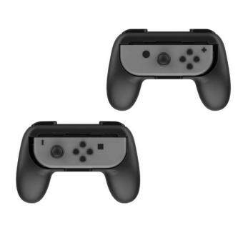 Harga 2pcs Nintendo Switch Joy-Con Travel Holder Joy-Con Comfort Grip Joystick
