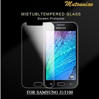 2pcs/lot For Samsung Galaxy J1 J100 9H Premium Tempered Glass Screen Protector Film