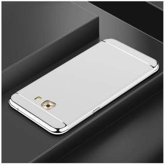 3 In 1 Fashion Ultra Thin Matte Hard Case for For Samsung Galaxy C9 Pro/