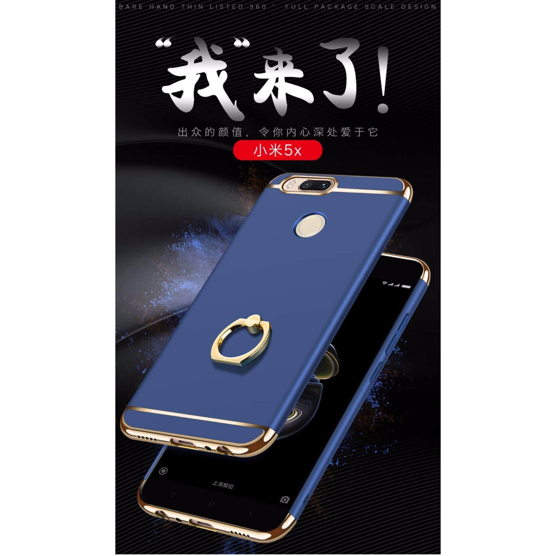 Fashion plating mate pembekuan Kasus 3-in-1 pc penutup belakanguntuk Xiaomi Mi Max