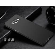 Original 360 Degree Slim Fit Case For Samsung Galaxy S7 Edge Hitam Source .