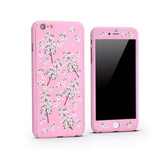 360 Full Body Coverage Protection Hard Slim Ultra-thin Hybrid Case Cover    Skin with 72fb5cebba
