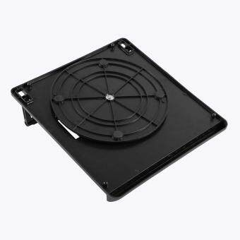 360°Adjustable Cooling Cooler Table Fan Stand Holder for Notebook Laptop Malaysia