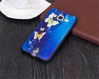 3D Silicone Case for Samsung Galaxy J3 2015 J3 2016 J320F SM-J320DS J320Fn SM