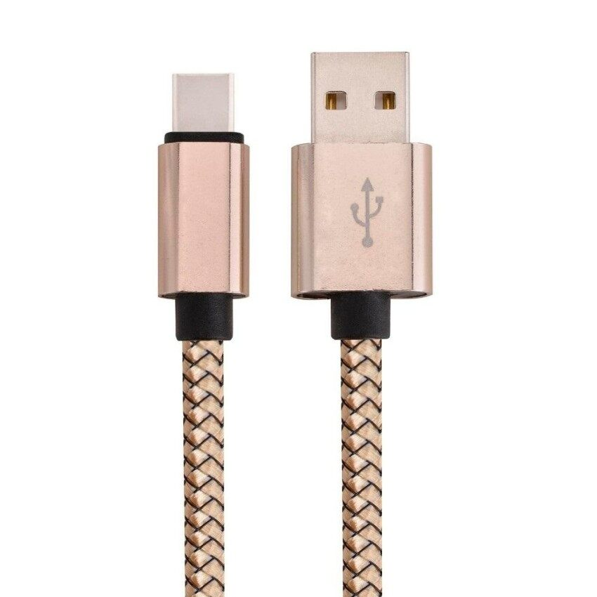 5PCS USB Type C Durable Braided Charging Sync Data Cable for Samsung Galaxy S8. A3 A5 A7 (2017). Xiaomi Mi Max 2. Huawei P10 Plus. OnePlus 3T and Other Type C Devices HAO YUAN KE JI 043 - intl
