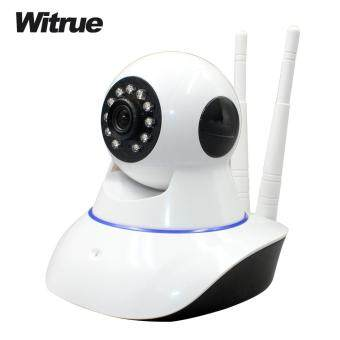 720P IP camera wifi wireless HD video surveillance security camera P2P IR infrared night vision cctv camera wi-fi baby monitor - 5