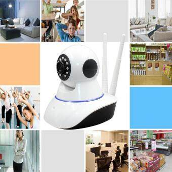 720P IP camera wifi wireless HD video surveillance security camera P2P IR infrared night vision cctv camera wi-fi baby monitor - 2