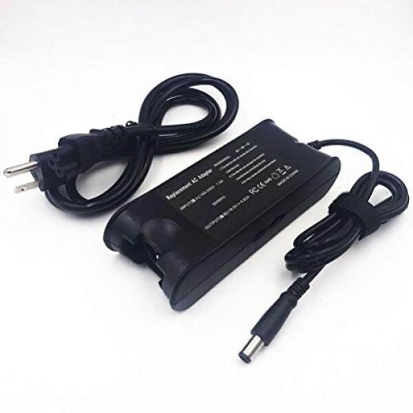 90 W Laptop AC Adaptor Pengisi Daya Sumber Daya Listrik Kabel, untuk Dell Inspiron 14 17 14R N4010 N4110 1425 1501 1520 Latitude 100L D640 D800 D810 D820 D830 E4200 E5400 e6400 E6500 Pp15s Buku Catatan Adaptor 19.5 V 4.6-Internasional