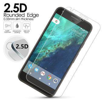 Harga 9H HD Clear Tempered Glass Screen Protector Film For Google Pixel