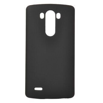 ABS Protective Back Case For LG G3 Black