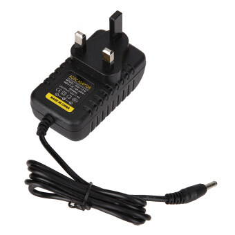 AC to DC 3.5mmx1.35mm 12V 1A Switching Power Supply Adapter UK