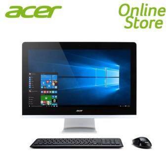 Acer Aspire Z AIO (AZ22780-7100W10) - i3 7100T / 4GB / 1TB / Intel(R) HD / W10