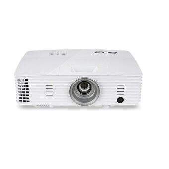 Harga Acer P1185 DLP Projector White