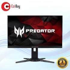 Acer Predator XB272 27 Gaming Monitor (UM.HX2SM.001) Malaysia