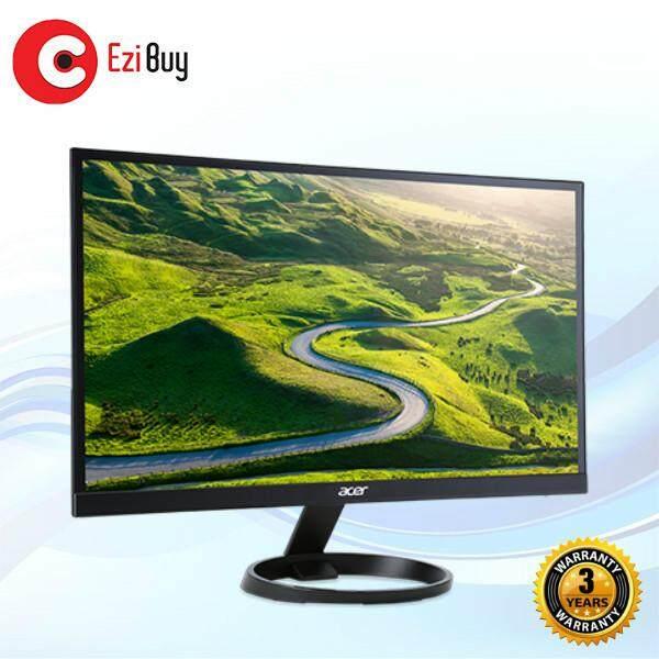 Acer R241Y 23.8 FHD Monitor - VGA + DVI + HDMI (UM.QR1SM.001) Malaysia