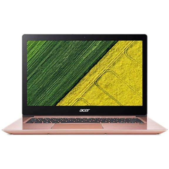 """ACER SWIFT 3 SF314-52-549V 14"""" NOTEBOOK SILVER (I5-8250U, 4GB, 256GB, INTEL, W10)"""