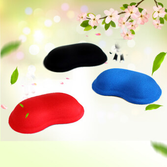 Actto actto silicone wrist pad solid and convenient-can be to carrymouse pad wrist rest hand pad WP-02