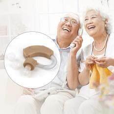 Harga Alat Bantuan Telinga Dengan Pengukur Yang Dapat Diatur Pengeras Suara Bantuan Pendengaran Tiongkok