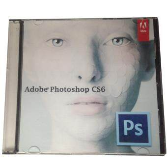 Harga Adobe Photoshop CS6 (Installation CD without product key)