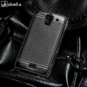 Akabeila Ponsel TPU Lembut Case S untuk Huawei Ascend Y360 Y3 Y3C Y336 Y336-U02
