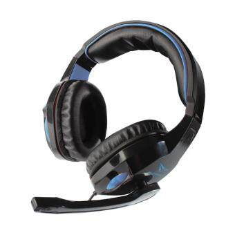 Harga Alcatroz Alpha MG300A Stereo Gaming Headset