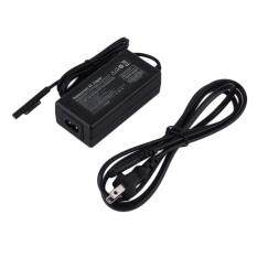 Harga Allwin 12 V 2 58 Amp Charger Ac Adaptor For Sumber Daya Listrik Microsoft Permukaan Pro 3 Tablet Hitam Not Specified Asli