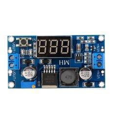 Jual Allwin Dc4 5 32 V For 5 35 V Xl6009 Tampilan Voltmeter And Disesuaikan Step Up Modul Not Specified Original