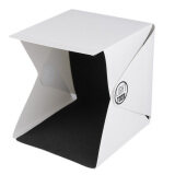 Beli Barang Allwin Mini Studio Foto Portabel Kotak Fotografi Latar Belakang Imbo Cahaya Foto Ruangan Putih International Online