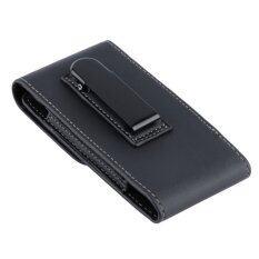 Harga Allwin Pu Kulit Kantong Sarung Case Telepon Penutup Klip To Sabuk Apple Iphone 5 5 S 5C Fullset Murah