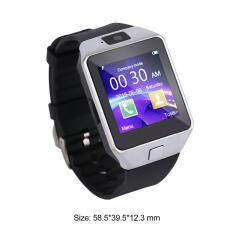 Harga Kamera Mini Jam Tangan Pintar For Ponsel Android Handphone Sobat Fashion Elegan Hitam Allwin Asli Not Specified