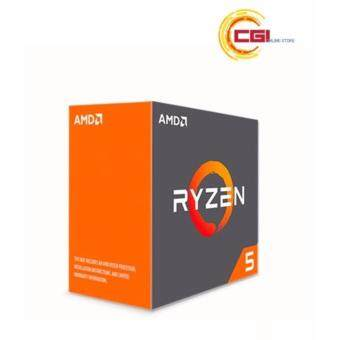 AMD RYZEN 5 1600X Processors AM4