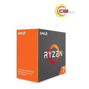 Harga AMD RYZEN 7 1800X Processors AM4