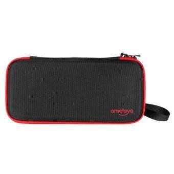 Ametoys Storage Bag Hard Carry Case for Nintendo Switch Black - 3