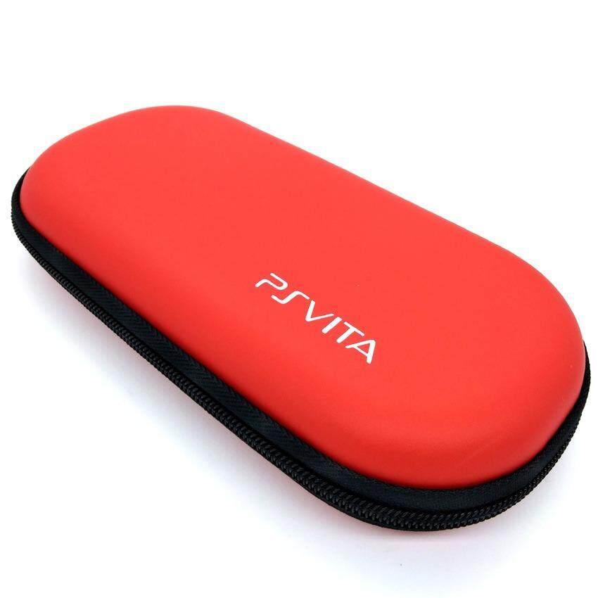 Anti-shock Hard Case Bag For PS Vita / PSP 3000 / 2000 / 1000 console