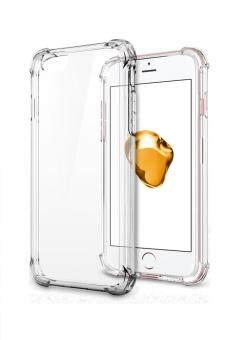 ANTI SHOCK? iPhone 6 PLUS 6s PLUS Transparent Back Case Soft Thin TPU Casing ?
