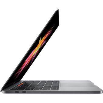 Apple 13.3 MacBook Pro with Touch Bar MPXV2LL/A (Mid 2017, Space Gray) Malaysia