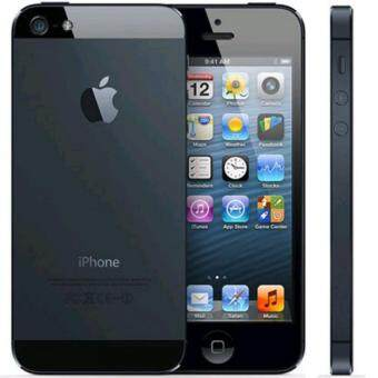 Harga Apple Iphone 5 16GB BLACK