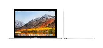 Apple MacBook 12-inch 256GB Silver Malaysia
